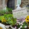 """OrtoAccorto – Gli Amici de La Malpenga a """"Candelo in Fiore"""" con una propria aiuola non solo decorativa, ma soprattutto… appetitosa!"""