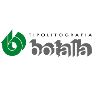 Tipolitografia Botalla